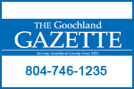 The Goochland Gazette