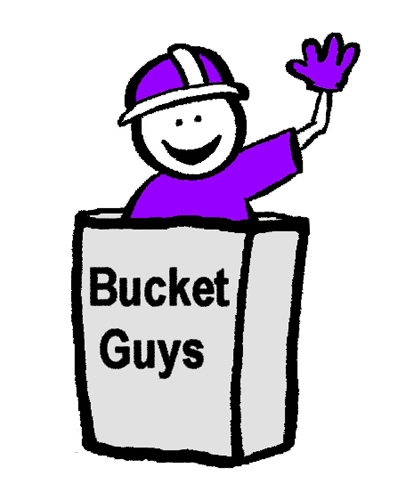 For Help Up High Call Bucket Guys!