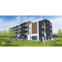 Groundbreaking- Flatwater Crossing Apartments