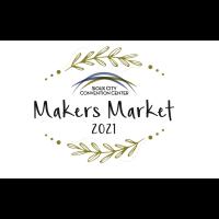 SC Convention Center's 1st Annual Makers Market Vendor Show