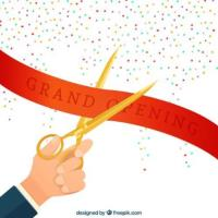 Ribbon Cutting - Norm Waitt Sr. YMCA