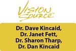 Kincaid, Fett, Tharp - Vision Source