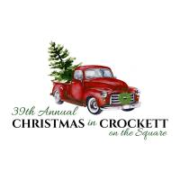 39th Annual Christmas in Crockett Vendor Registration