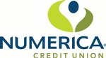 Numerica Credit Union - Airway Heights Branch