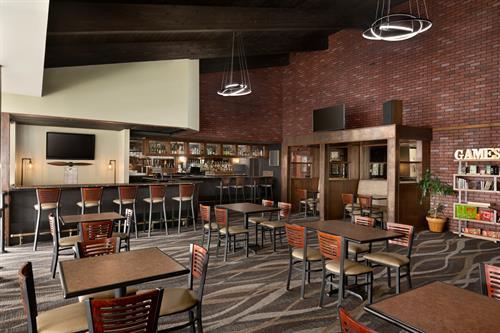 Bar509 Lounge