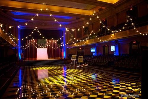 Riverside Event Center