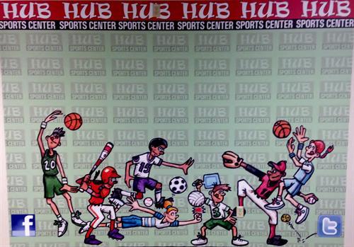 HUB Fun