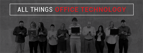 All Things Office Technology