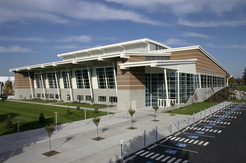 McCarthey Athletic Center, Gonzaga University