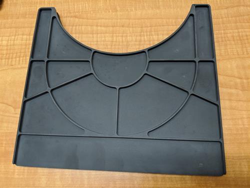 Plastic consumer product