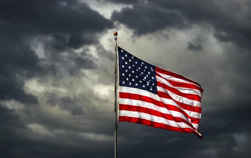 Main Flag