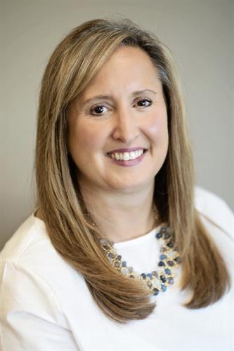 Kristy Hamby, Owner / Designated Broker