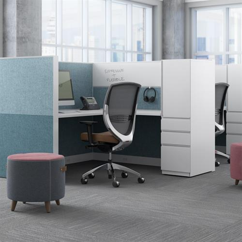 Workstations by Kimball