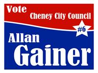 Allan Gainer