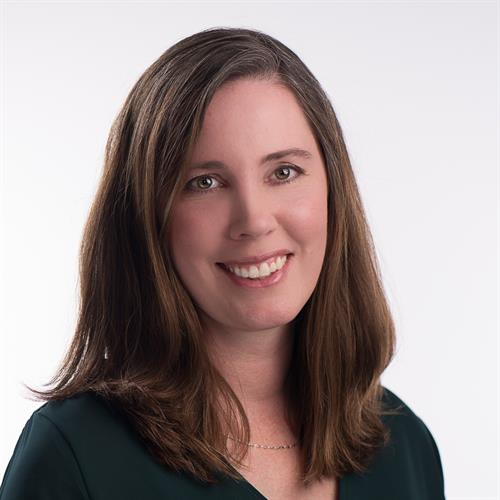 Kendra Wiiest, Certified Business Coach