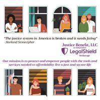 Justice Benefit, LLC