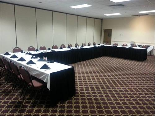 Looking to host a meeting or event?  We have flexible space options