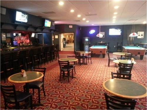 Cassidy's Bar & Lounge