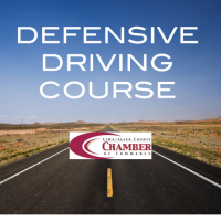 Adult Remedial Driving Course 5/18/19