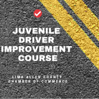 Juvenile Driver Improvement Course 6/15/19