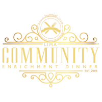 Community Enrichment Dinner 9/26/19