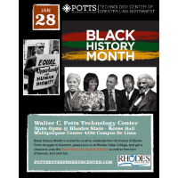 Black History Month Celebration and Museum Exhibition