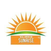 Real American Sunrise 10/29/21