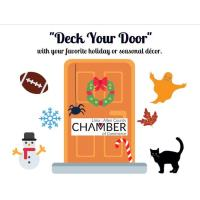 Deck Your Door Contest - Accepting Submissions