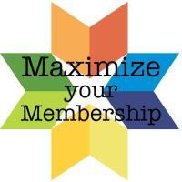 Maximize Your Membership 10/14/21