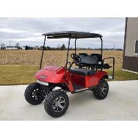 Golf Cart Raffle 2021