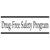 Drug Free Safety Program 10/27/21