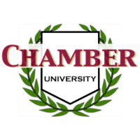 Chamber University Online Training 5/20/21