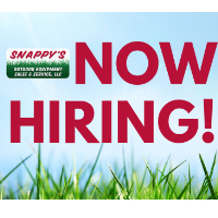 Snappy's Outdoor Equipment Sales & Service Inc.