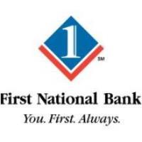 First National Bank of Pandora
