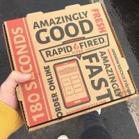 Rapid Fired Pizza - Wiley Ventures LLC - Lima