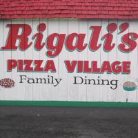 Rigali's Pizza Village - Lima