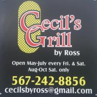 Cecil's Grill by Ross LLC - Lima