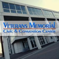 Veterans Memorial Civic & Convention Ctr. of Lima/Allen County - Lima