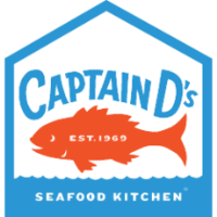 Captain D's Seafood - Lima