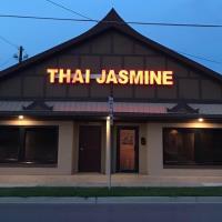 Thai Jasmine - Lima