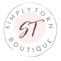 Simply Torn Boutique - Lima