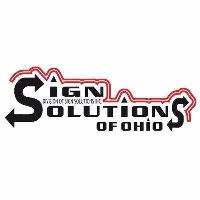 Sign Solutions of Ohio - Lima