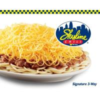 Skyline Chili Restaurant of Lima - Lima