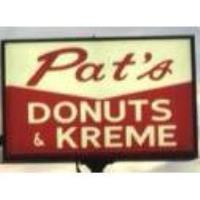Pat's Donuts & Kreme - Lima