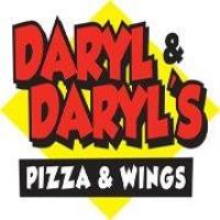 Daryl & Daryl's Pizza & Wings - Lima