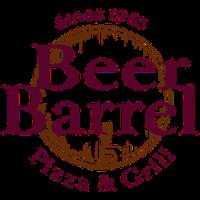 Beer Barrel - Lima