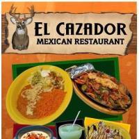 El Cazador Mexican Restaurant - Lima
