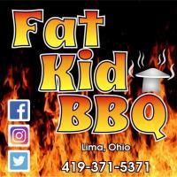 Fat Kid BBQ - Lima