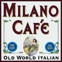 Milano Cafe - Lima