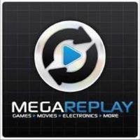 Mega Replay - Lima